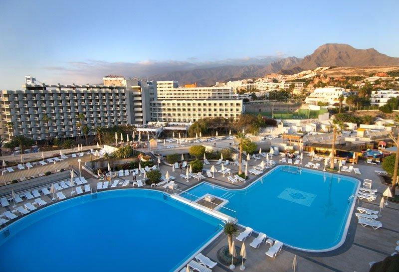Hotel Park Troya Tenerife