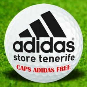 Free adidas cap