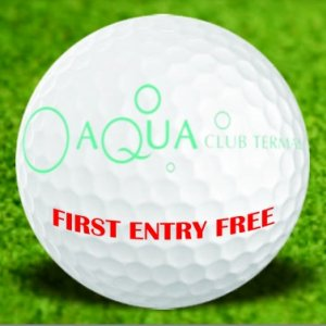 Aqua Club Termal first entry free