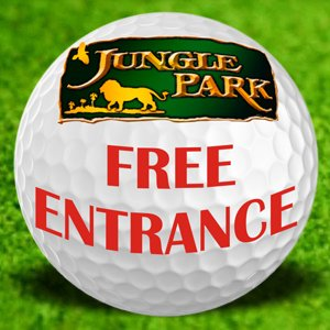 Jungle Park Free Entrance